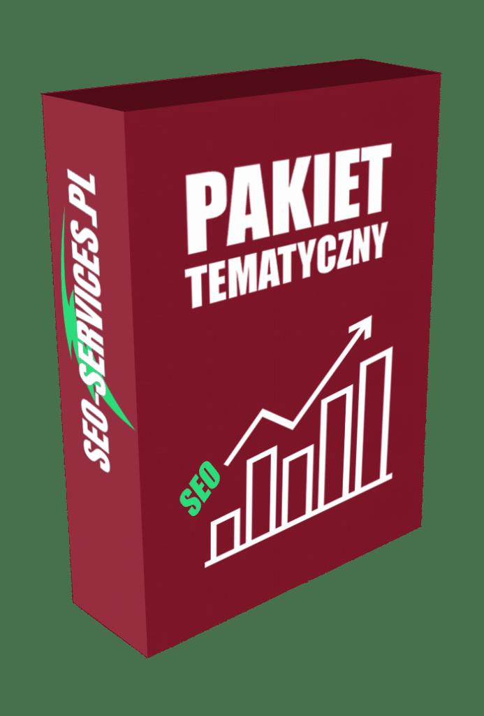 Pakiety tematyczne