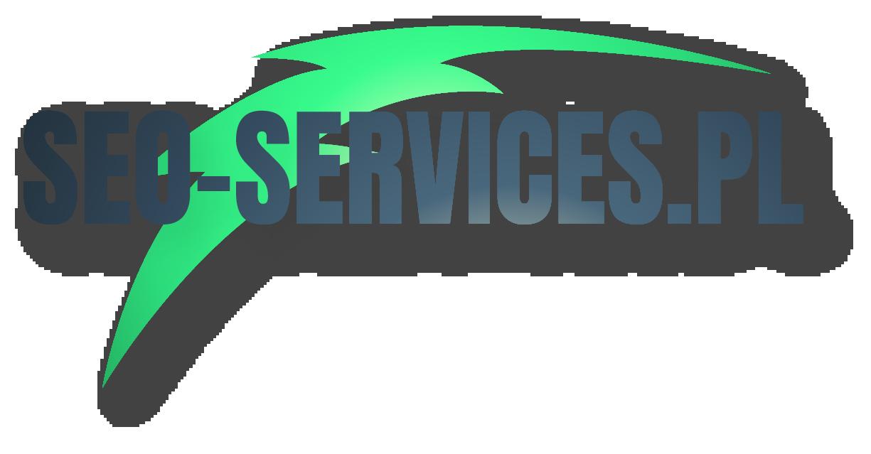 Nowe Logo SEO-Services