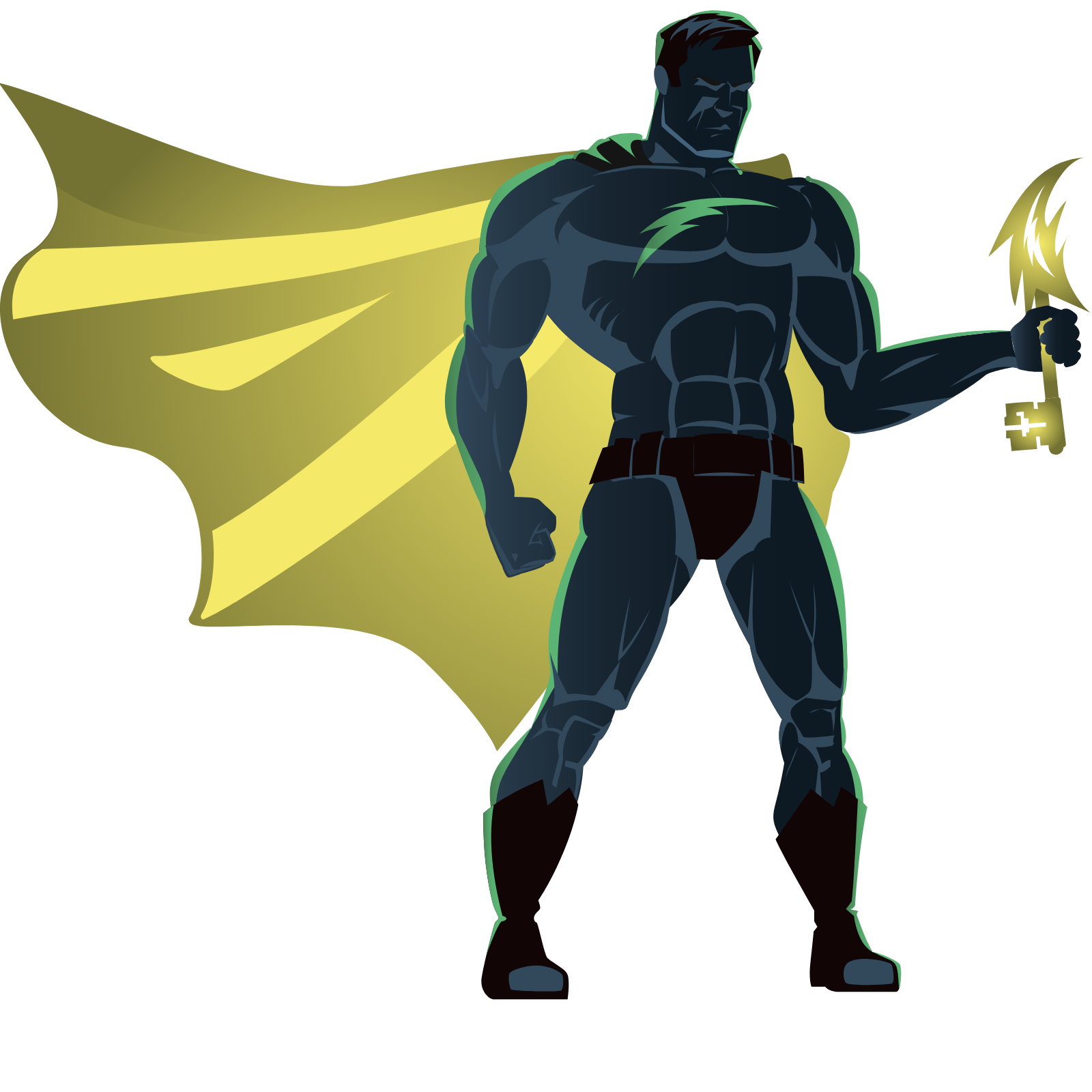 Super Bohater 2