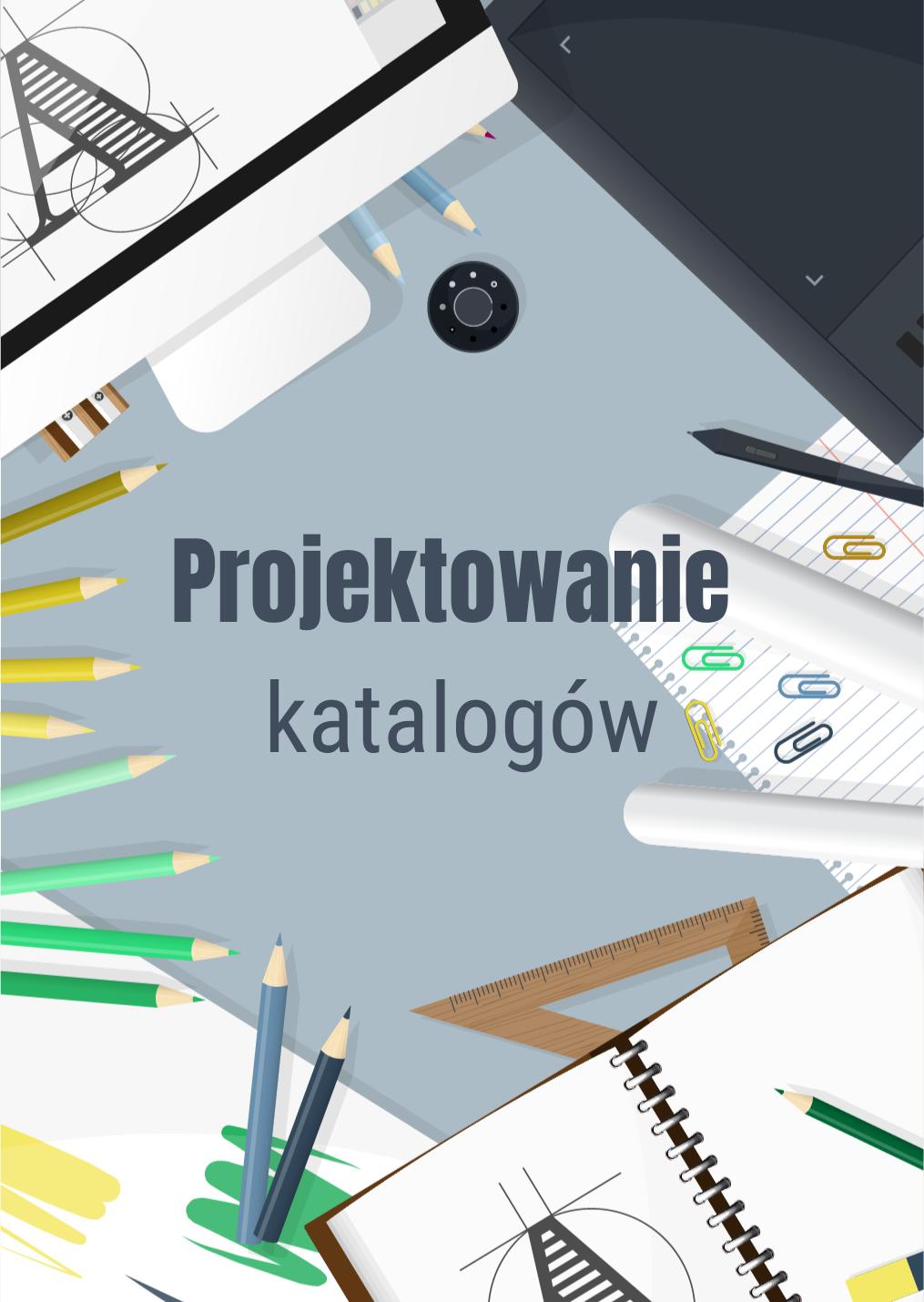 CG - Projektowanie katalogów